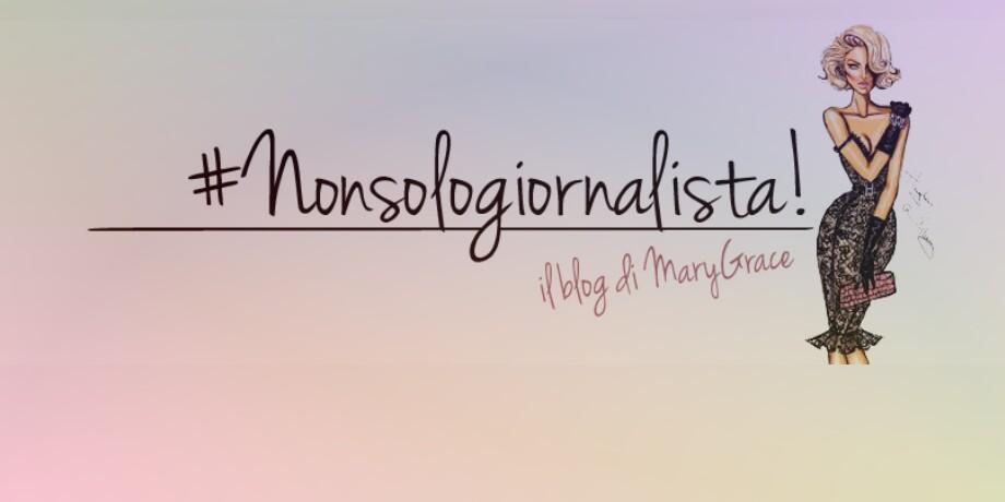 Nonsologiornalista